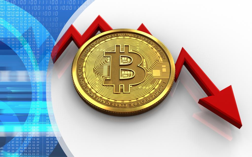 主要通貨 ビットコイン 影響