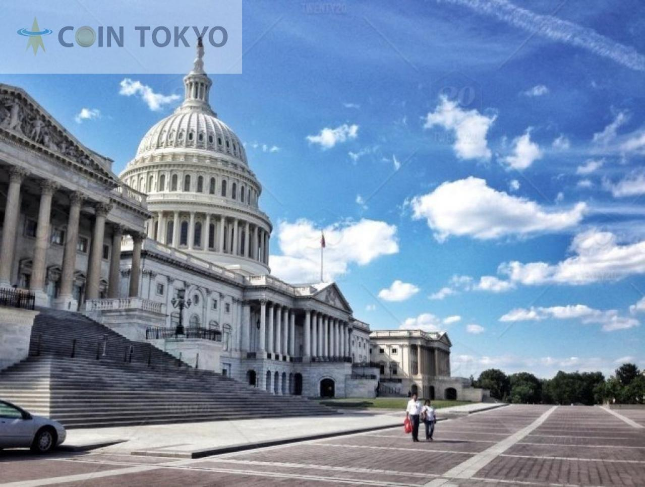 Ripple(リップル)社、政府関係マネージャーに「トークン分類法」の元立法責任者を獲得
