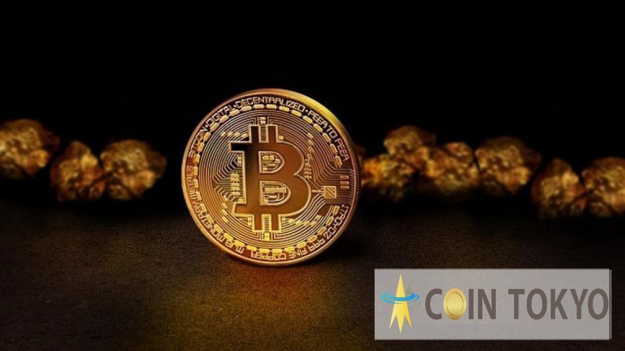 ビットコイン 11万