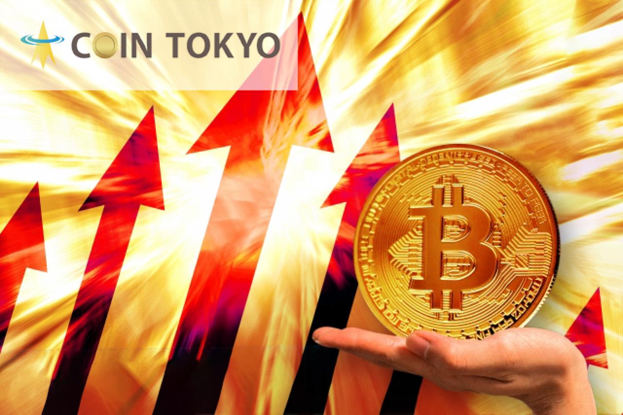 「ビットコインは10月に3,ドルまで暴落する可能性がある」|TradingViewアナリスト | NEXTMONEY|仮想通貨メディア